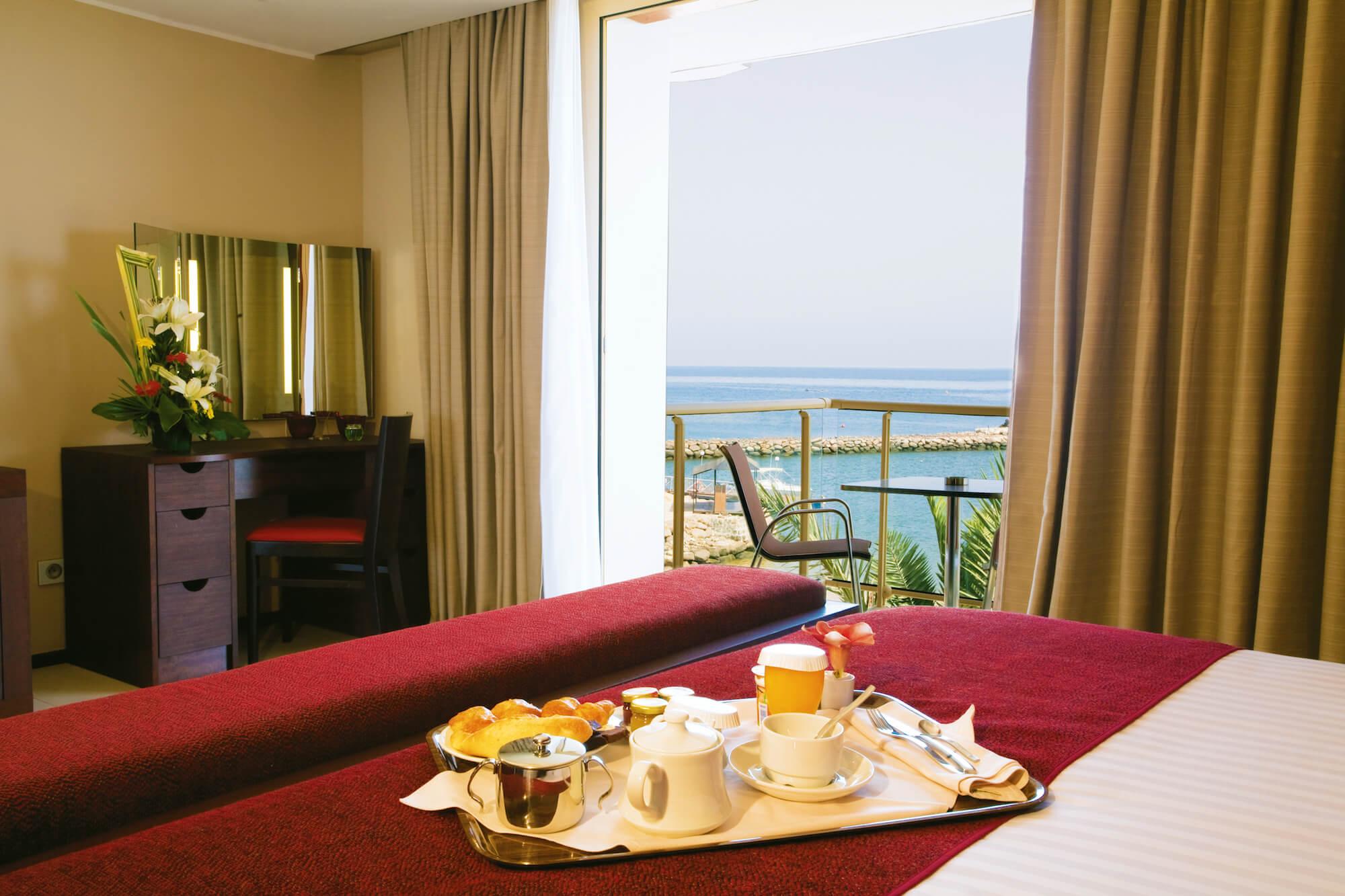 Hotels au Sénégal